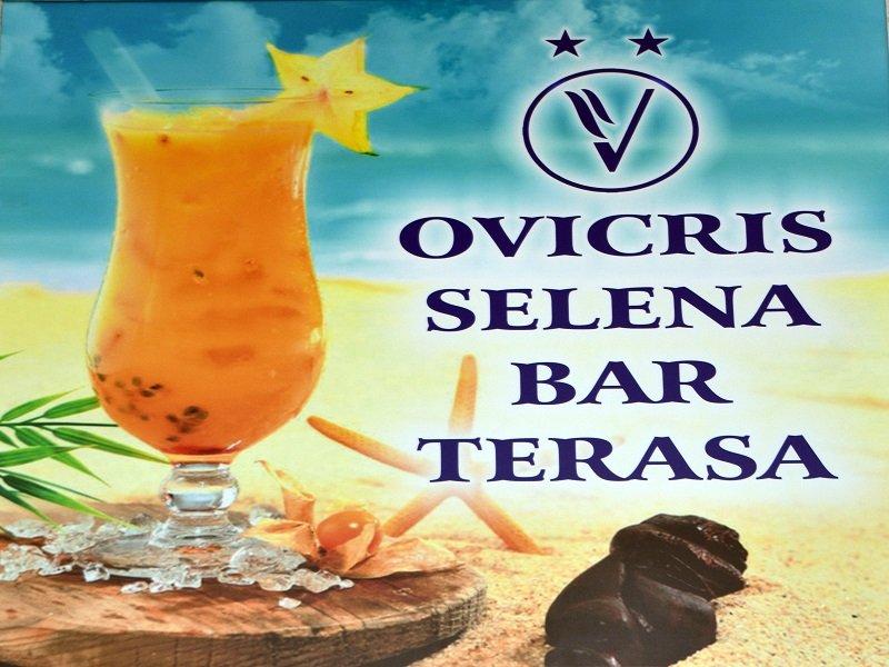 Ovicris Selena