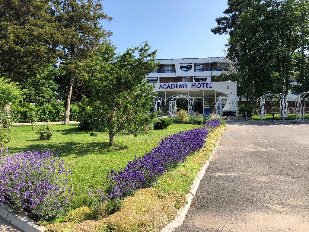 Academy Hotel