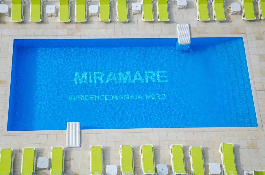 Paradis Apartments - Miramare