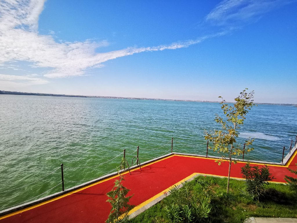 Paradis Apartments - Sun And Fun By The Lake